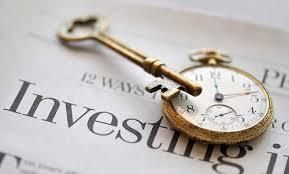 Investasi waktu
