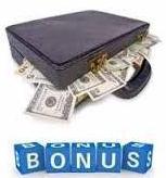 Cara mendapatkan uang dari internet sebagai bonus sampingan