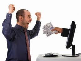 Cara mendapatkan uang online dari internet