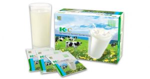 k-colostrum