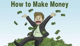 Cara dapat uang dengan 55 web replika produk kesehatan