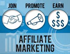 Panduan memilih dan memulai bisnis online afiliasi