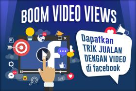 Boom Video Views