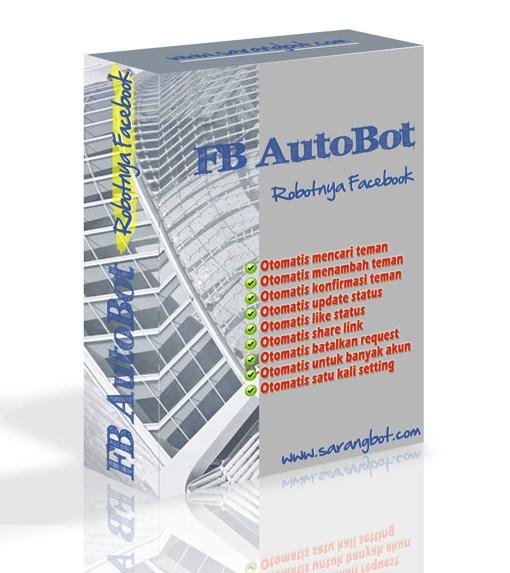 Fb-AutoBot