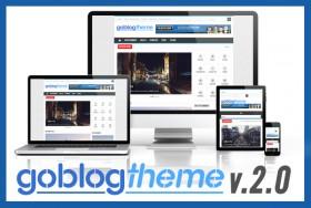 Goblog Themev.2.0