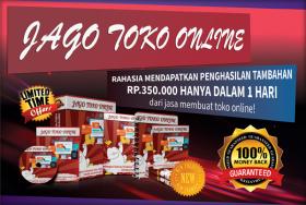 Jago Toko Online