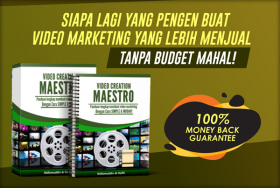 Video Creation Maestro