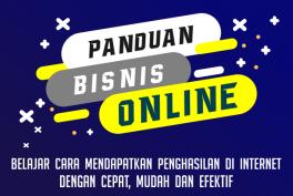 # Panduan bisnis online