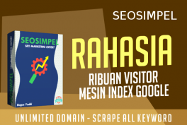 Rahasia SEO Simple