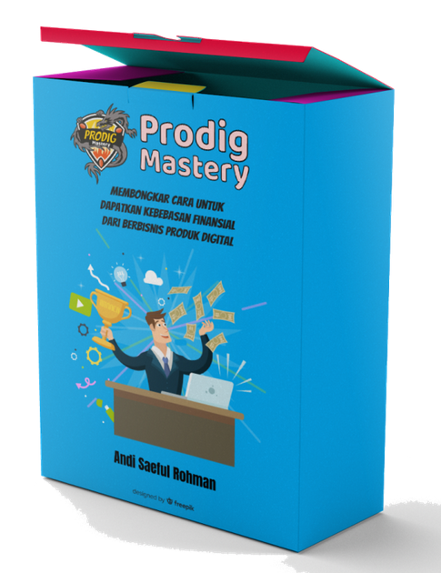 Prodig Mastery