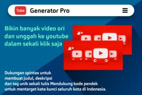 Tube Generator Pro