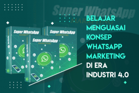 Super WhatsApp Marketing