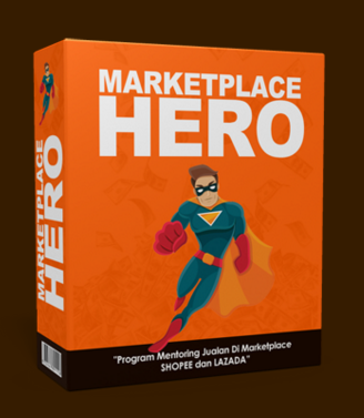 MARKETPLACE HERO (SEGERA)